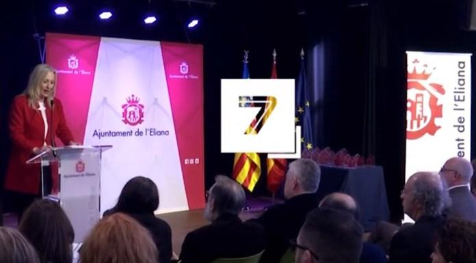 La XII edición de los Premios Ciudadanía Vila de la Eliana reconoce el talento local