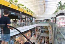 Centros comerciales Valencia