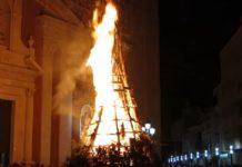 actos sant antoni abad turís