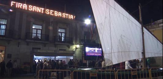 Feria de San Sebastián de Silla