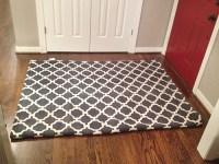 edging carpet to make a rug | Roselawnlutheran