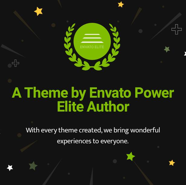Typer - Amazing Blog and Multi Author Publishing Theme - 11