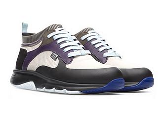 Испанская обувь Camper