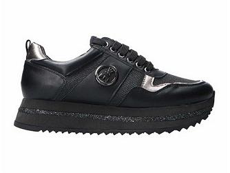 Итальянские кожаные ботинки и кроссовки Patrizia Pepe