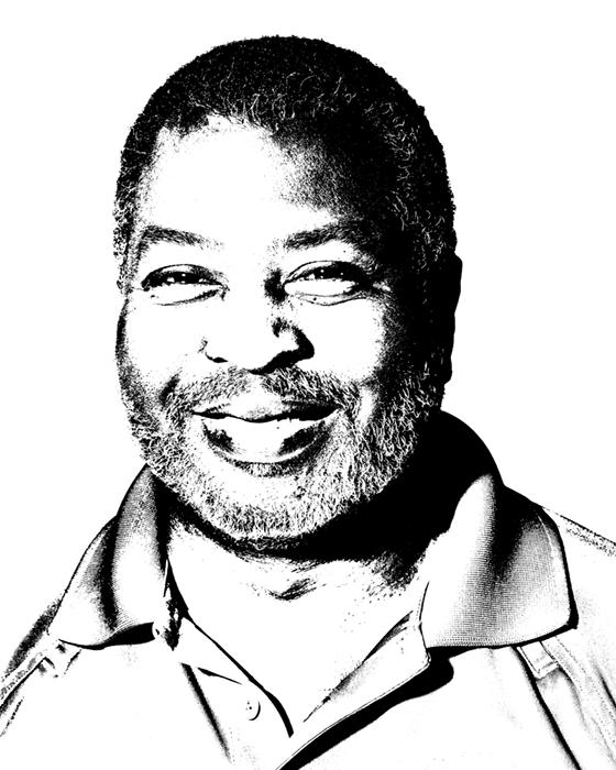 Otis G. Sanders