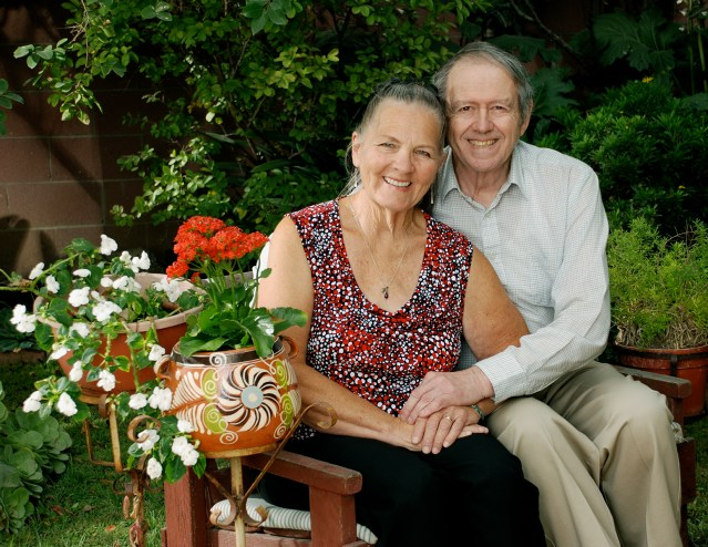 Rudy & Mariana Heske – Celebrating 49 Years of Marriage!!