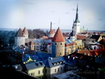 Tallin, Estonia © Sebastián Abeliuk