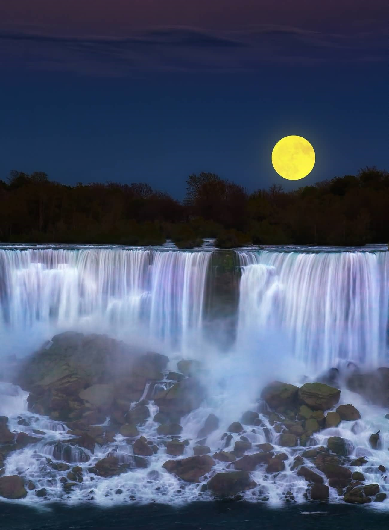 Amazing Falls Wallpaper Niagara Falls Hd Wallpapers 7wallpapers Net