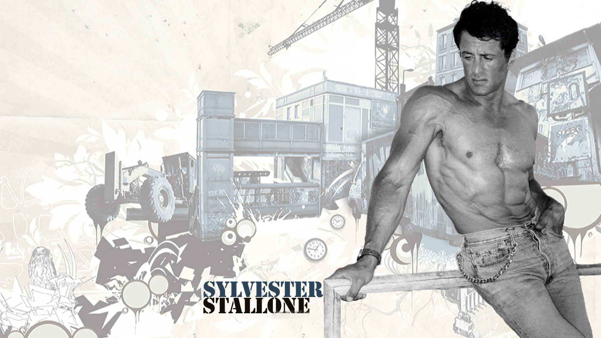 sylvester stallone hd desktop wallpapers | 7wallpapers