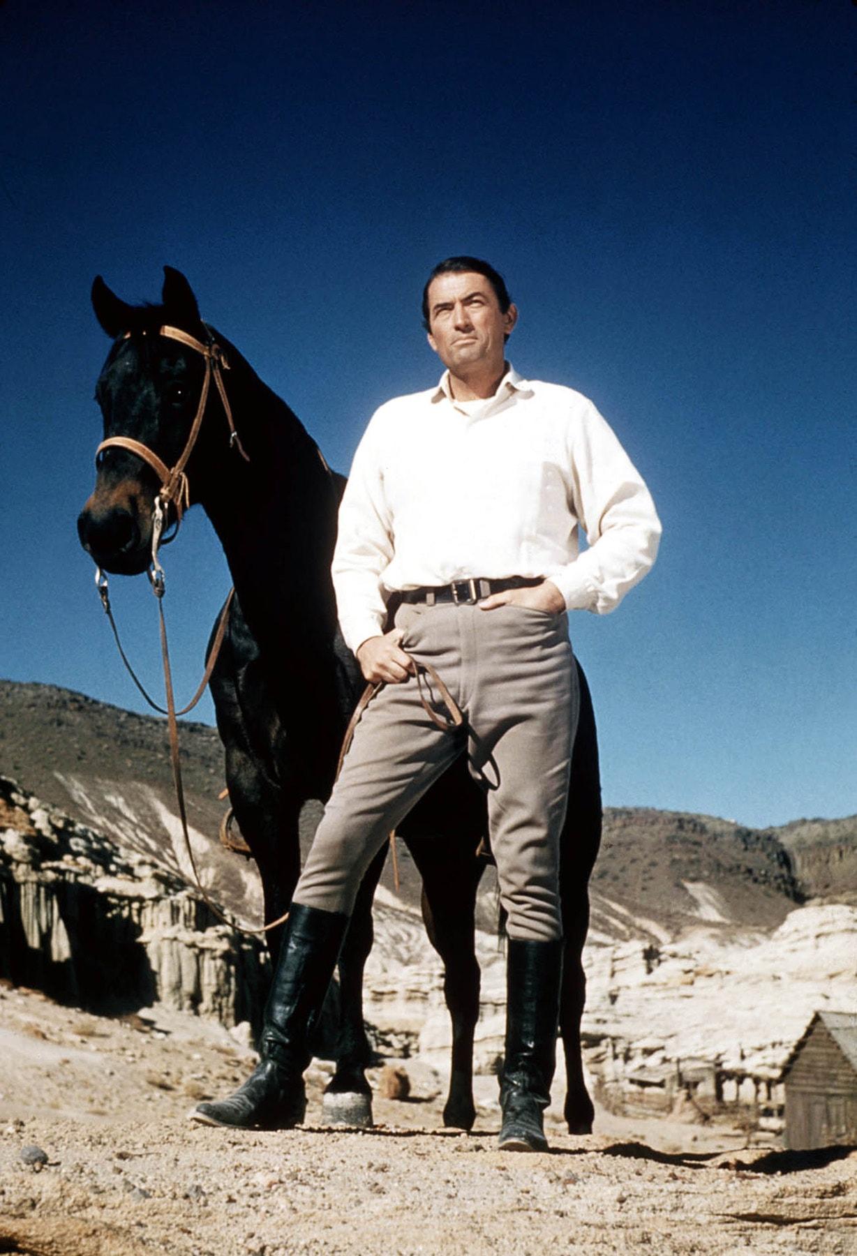 Gregory Peck HD Wallpapers  7wallpapersnet