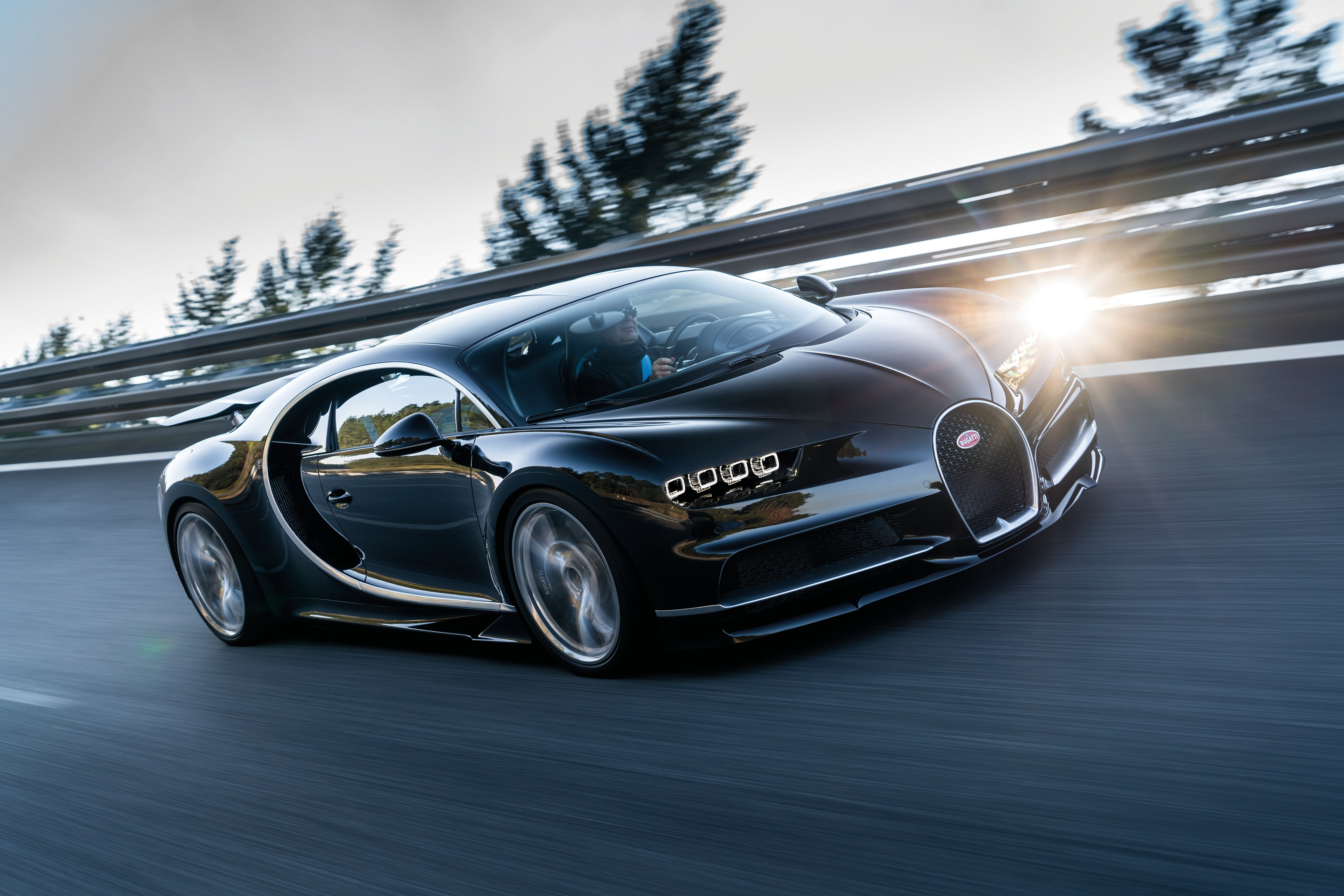 Bugatti Chiron Hd Wallpapers 7wallpapersnet