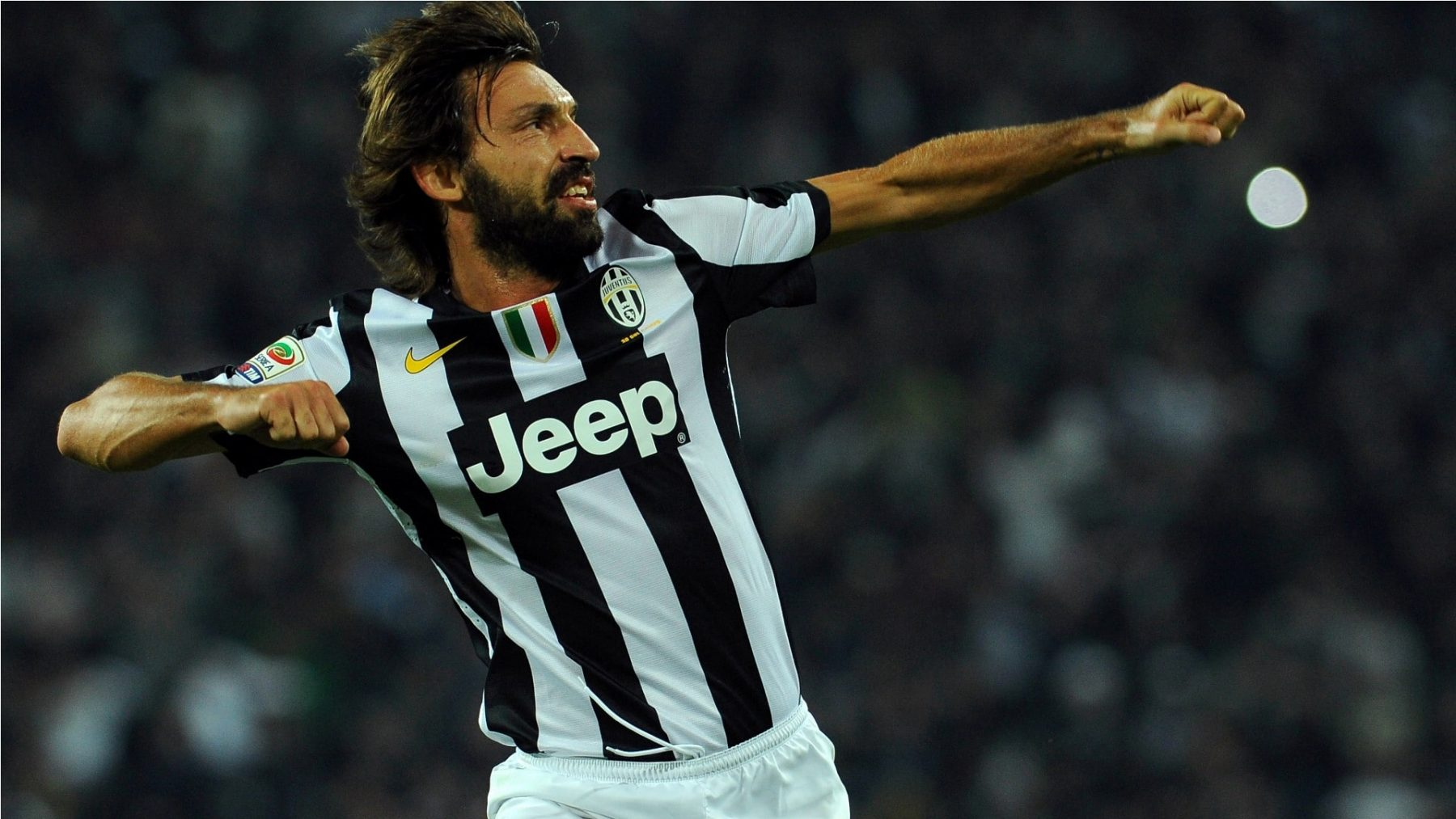 Juventus Wallpaper Iphone X Andrea Pirlo Hd Wallpapers 7wallpapers Net