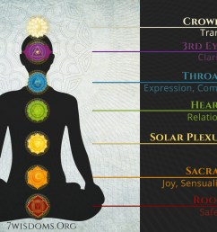 the ancient yogis clearly mapped the chakra system not only as a set of energy devices but also as a psychological map that covers all imaginable emotional  [ 1399 x 906 Pixel ]