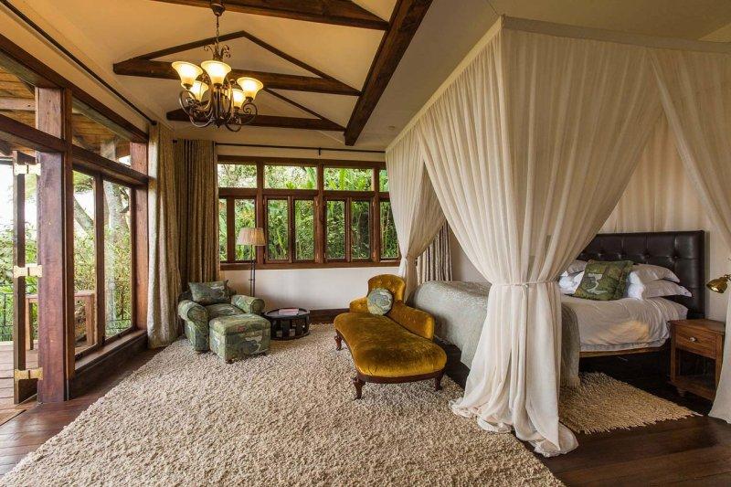 bustani-house-bedroom gibbs farm lodge