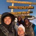 Seven Wonders Safaris Kilimanjaro Summit