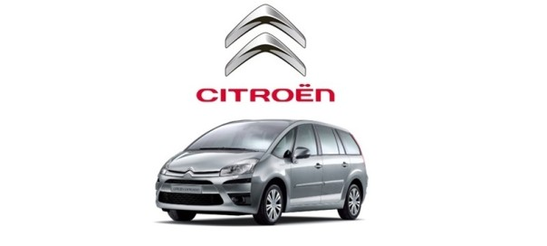CITROEN C4 PICASSO GRAND PICASSO MANUAL DE TALLER RT183