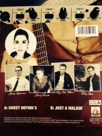 Jenny And The Steady Go's - Sweet Nothin's | Back