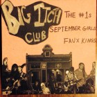 The Big Itch Compilation Triple Split | Front
