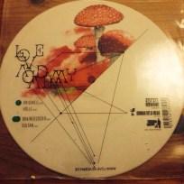 Love A - LVCDM EP
