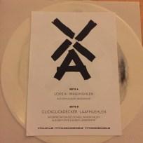 Love A - Windmühlen | Sheet
