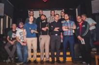 7ZOLLER LIGA Line Up Erfurt