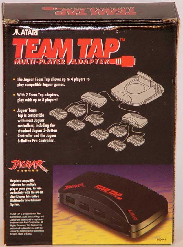 Ataris Jaguar Has A Small Game Library But The Good