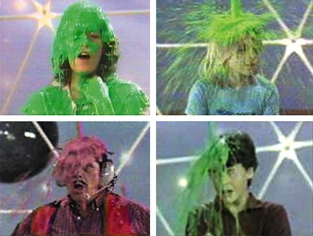 i wanna be slimed in the early 90s like them