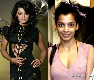 Bollywood Queens Without Makeup
