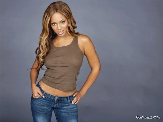 Click to Enlarge - Beyonce Knowles Hot hotw