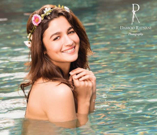 Click to Enlarge - From Alia Bhatt To Shraddha, Dabboo Ratnani 2017 Is Best