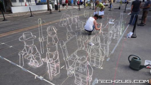 Cool Stuff By Creative Minds