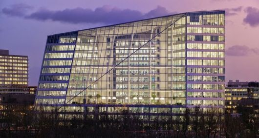 The 10 Greenest Buildings In The World