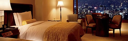 Most Expensive Hotel Rooms in The World