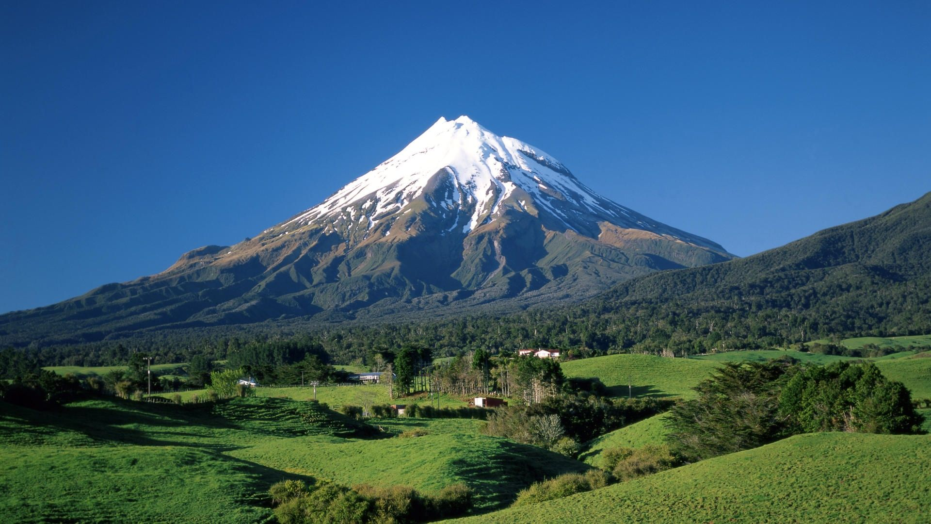 Beautiful Hd Wallpapers From New Zealand Funoticcom
