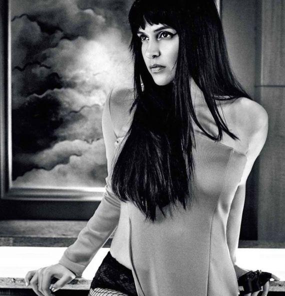 Neha Dhupia New Pictures From Maxim Magazine