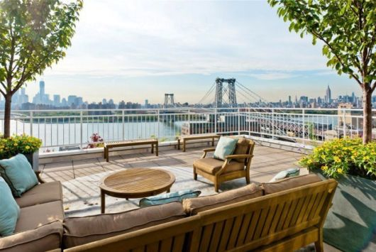 A Penthouse For Millionaires Worth $4.75 Millions