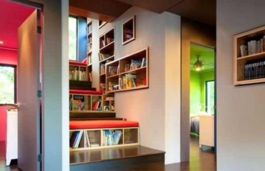 Design Some Books Into Your Life - Terrific Ideas!