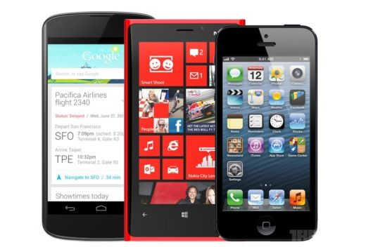 What Smartphone Of 2013 Is The Best For Gaming?