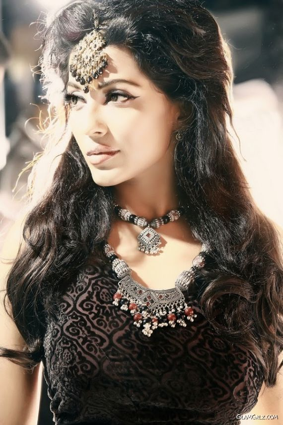Malyalam Actress Parvathy Nair