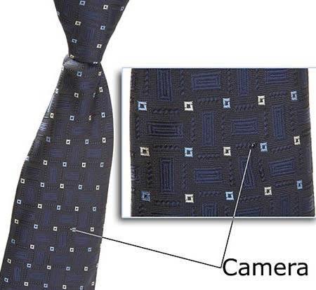 Coolest Hidden Video Cameras