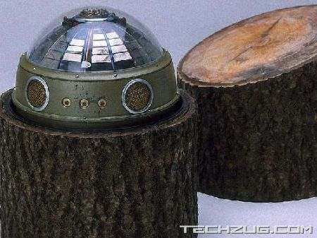 The Coolest Spy Gadgets