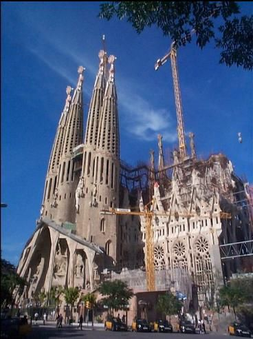 Top 10 Most Beautiful Buildings