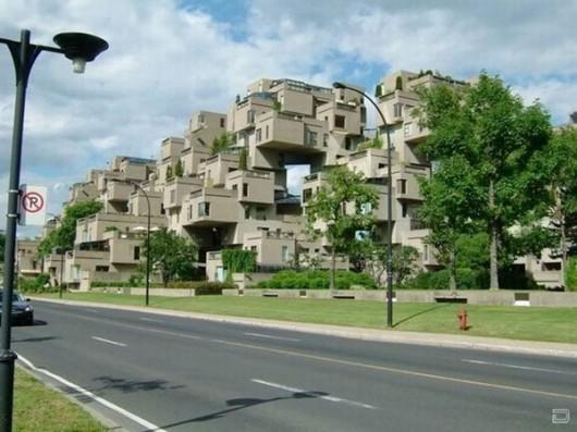 City of the Future in Canada