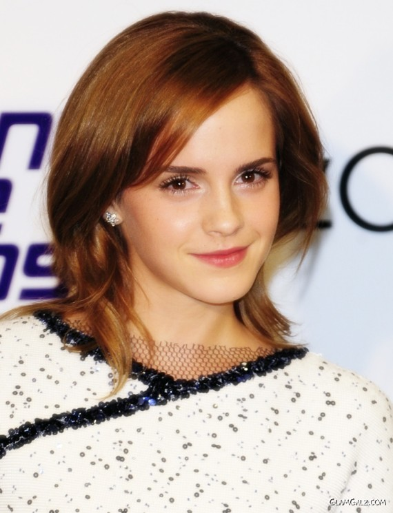 Face of The Month: Emma Watson