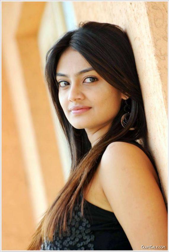 Beautiful Nikitha Narayan Photo Shots