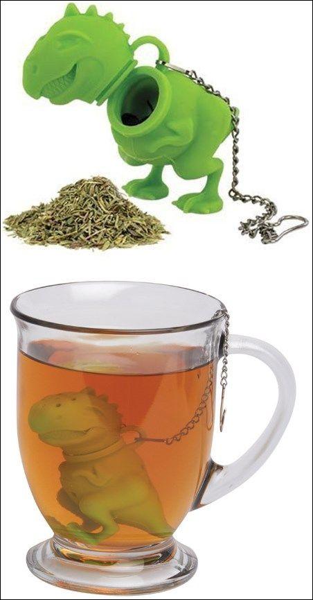 The Creative Tea Infusers