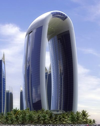 Top 9 Unique Structures To Be Built Soon