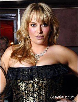 Top 10 Hottest Fat Celebrities