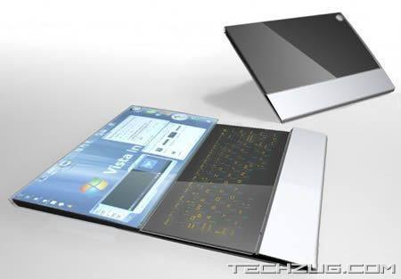 Top 10 Unique Laptops
