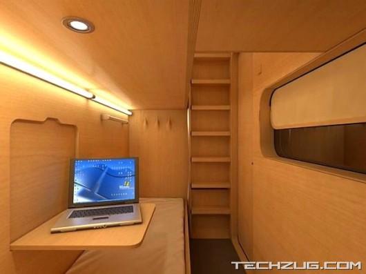 Dubai is Installing Sleep Boxes - Whats Next ?
